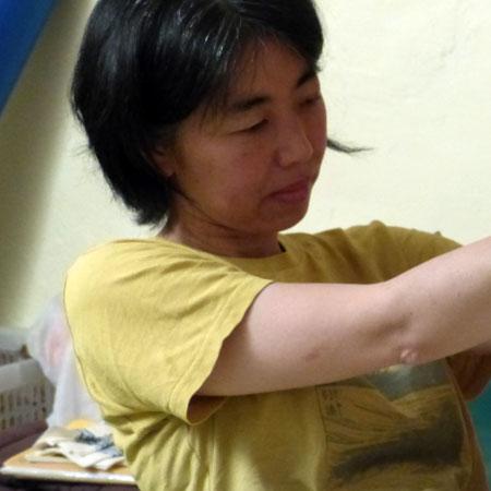 Eriko TSUCHIYA
