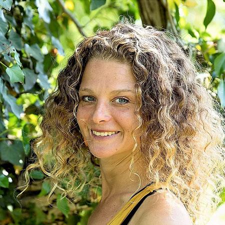 Géraldine LETHENET