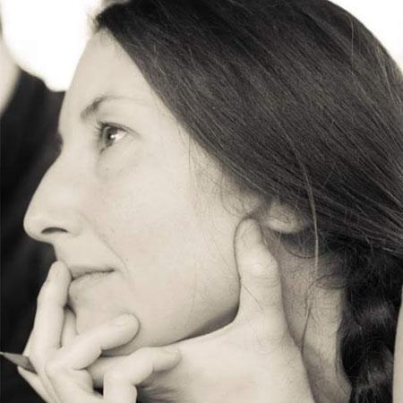 Marjorie LE GLOAN