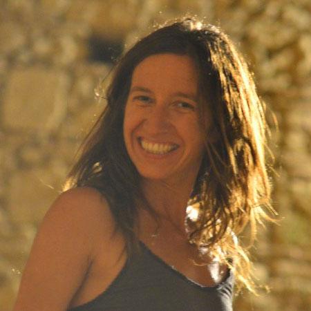 Sonia AMOUYAL
